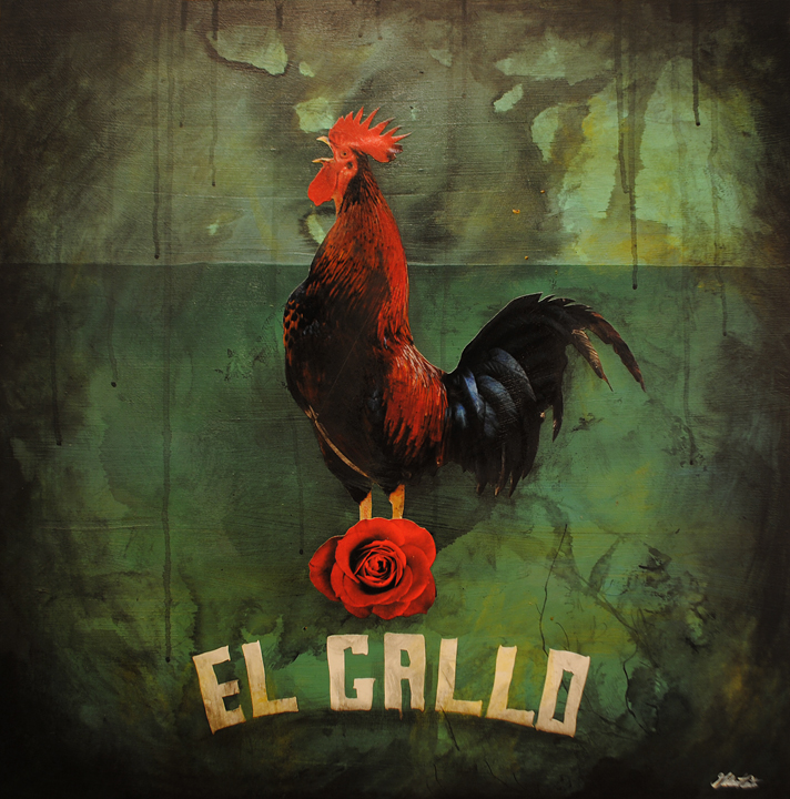 """El Gallo"""