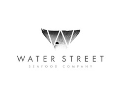 Water Street Seafood Company logo