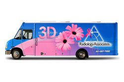 Radiology Associates MammoMobile