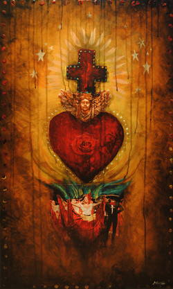 """""""Corazón de México"""""""