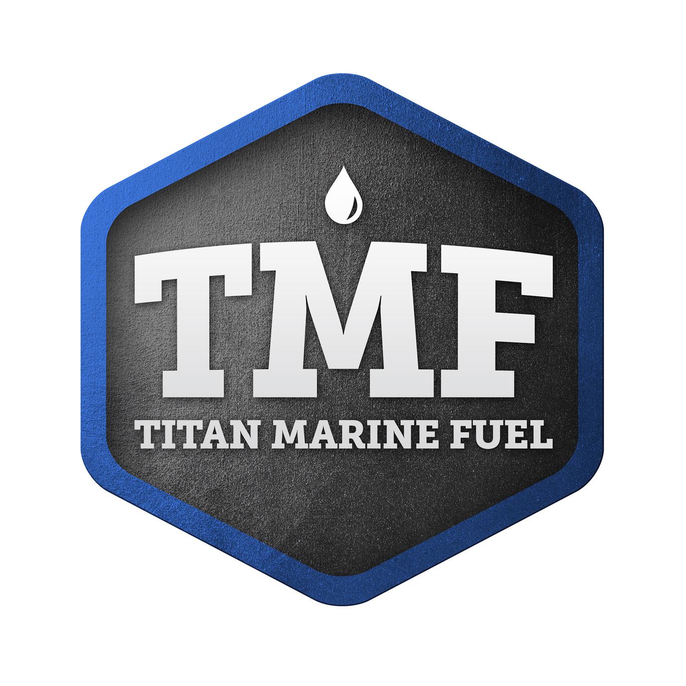 Titan Marine Fueling logo