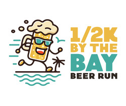 Beer Run Logo Design