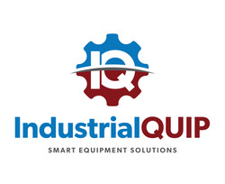 IndustrialQUIP Logo Design