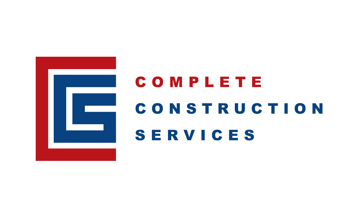 Complete Construction Services logo