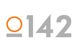Orange 142 Logo Design