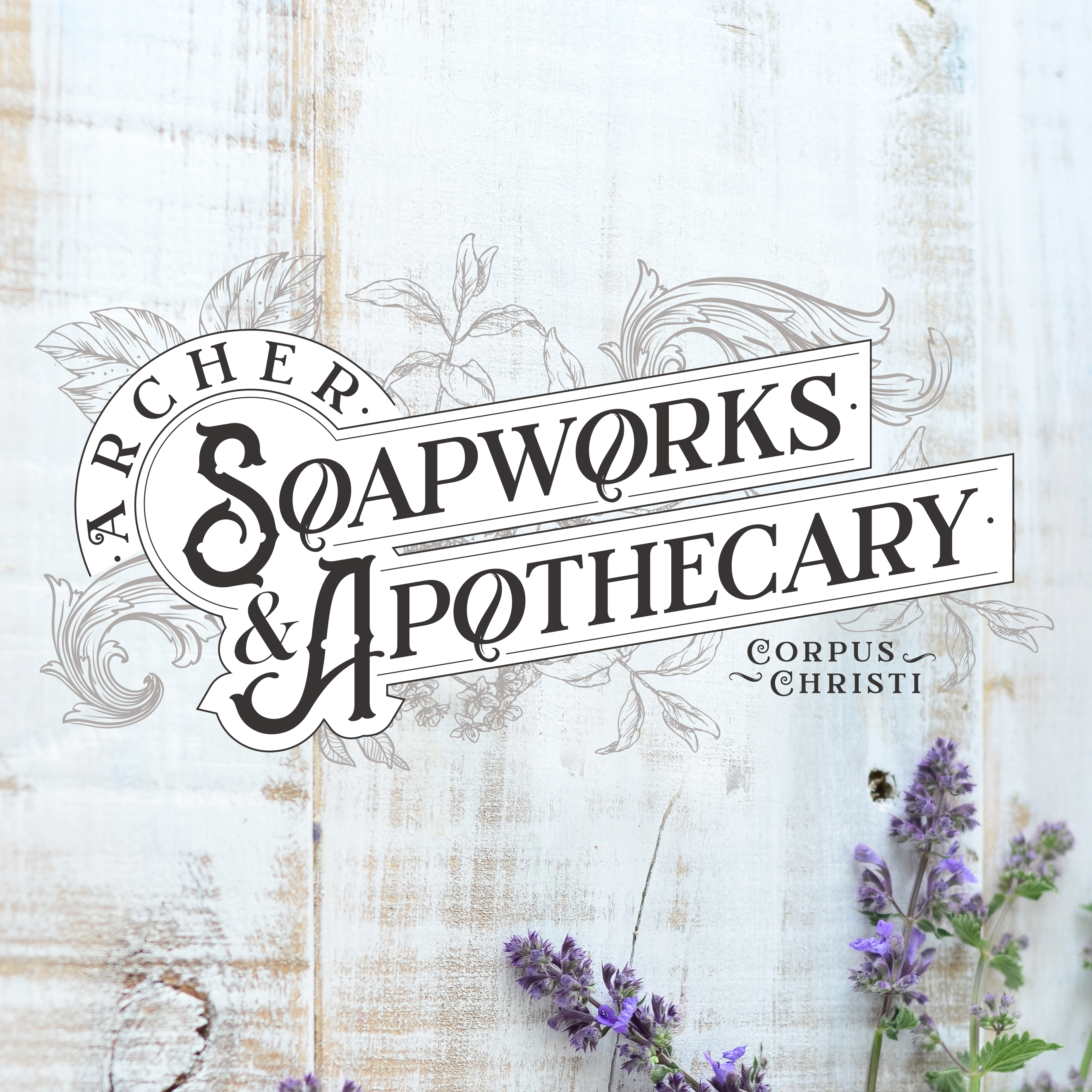 Archer Soapworks & Apothecary Corpus Chr