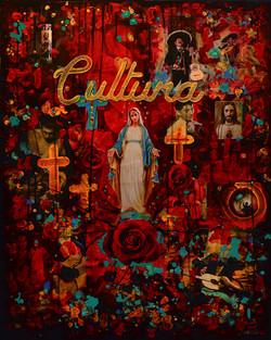 Cultura by Gilbert Cantu