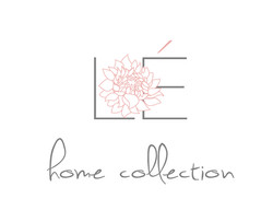 Le Home Collection Logo Design