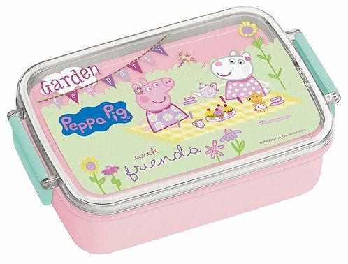 日本製Peppa Pig 食物盒
