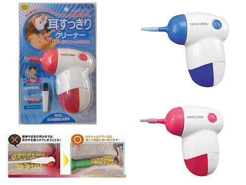 日本電動耳垢清潔器