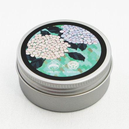 6月 Ajisai 水無月 <紫陽花> (H0006)