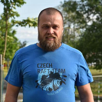 Zdeněk Boček