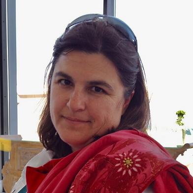 Monika Jandová