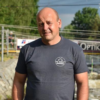 Zdeněk Švehla