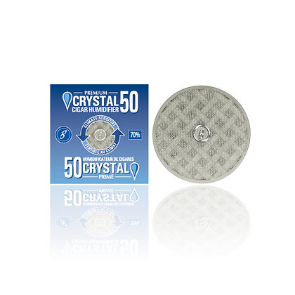 Crystal Humidification Unit - 50,100 and 250 Count
