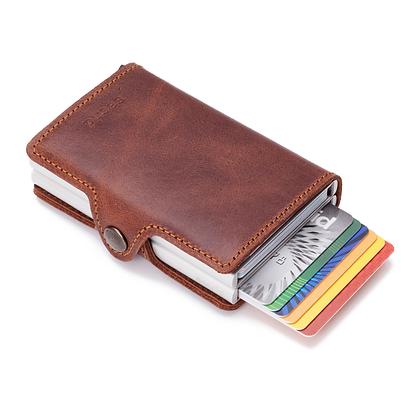 Secrid - Twin Wallet (Vintage Brown)