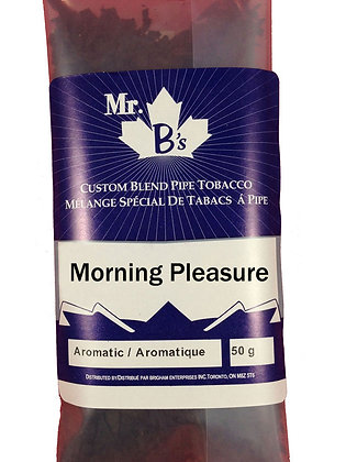 Mr. B's (Brigham) Sweet Pleasure (50g Pouch)