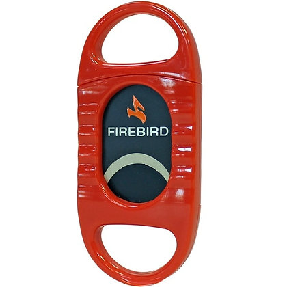 Firebird Nighthawk Cutter (Silver, Black, Red)