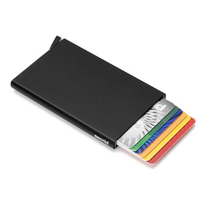 Secrid - Card Protector (Black)