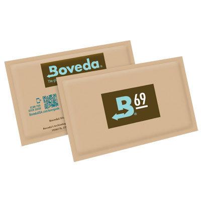 Boveda Pack - 69%, 72% & 84%