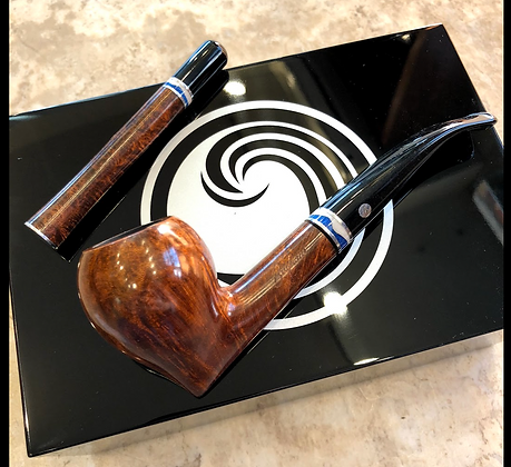 Brigham Pipe of the Year - 2017