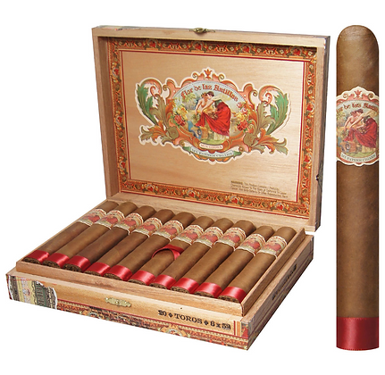 My Father - Flor De Las Antillas Toro (Box of 10)