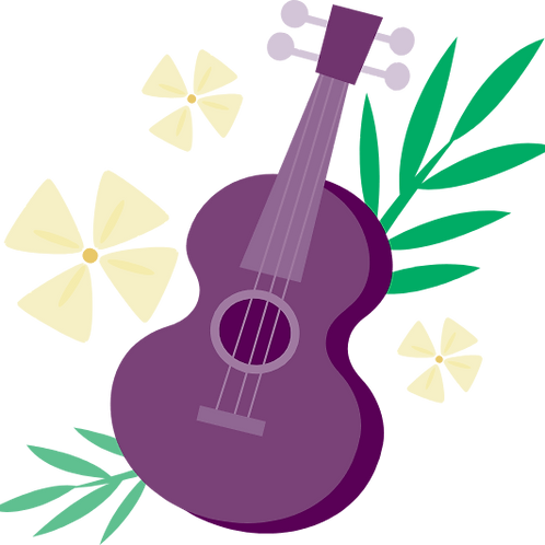 Ukulele making and Jammin' Camp Ages: 7-12 | HALF DAY