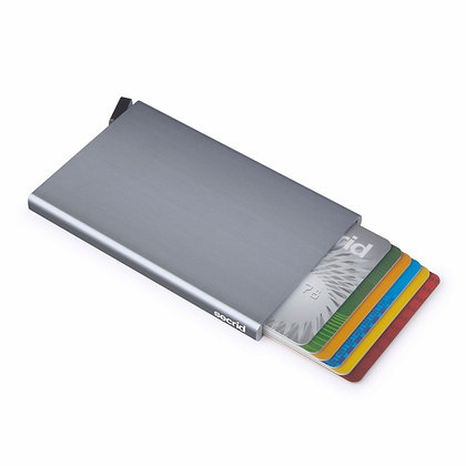Secrid - Card Protector (Titanium)