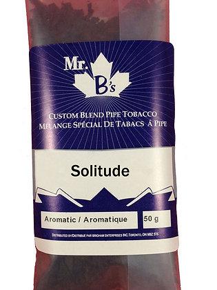 Mr.B's (Brigham) Solitude (50g Pouch)