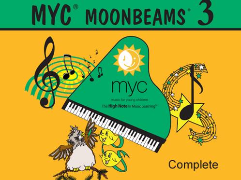 Moonbeams 3