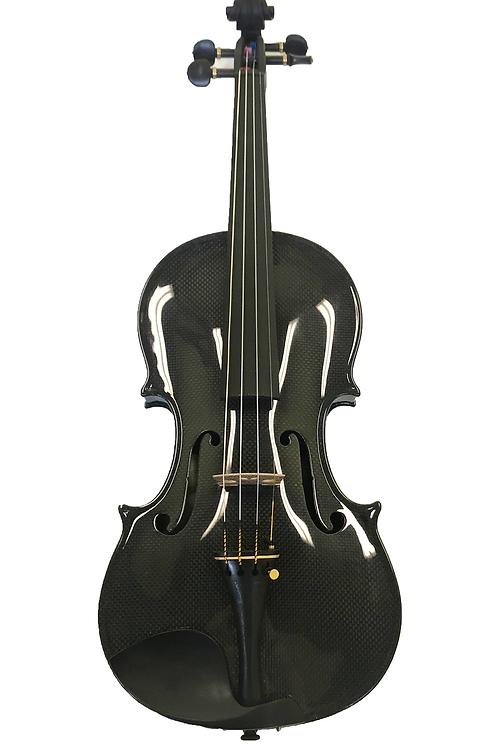 Efeel Soloist Black Carbon