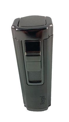 Regal - Triplex Lighter (Titanium)