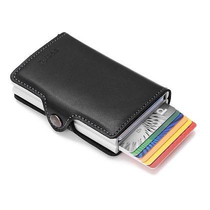 Secrid - Twin Wallet (Original Black)
