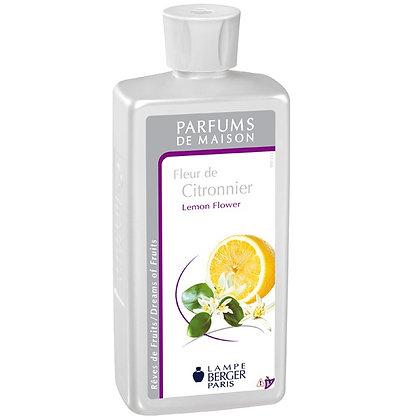 Lampe Fragrance - Lemon Flower