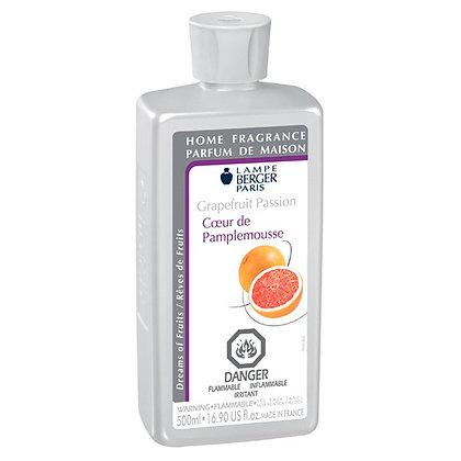 Lampe Fragrance - Grapefruit Passion