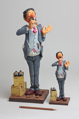 Forchino - The Wine Taster (SMALL 24cm)