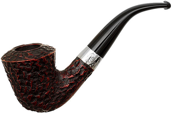 Peterson Pipe - Donegal Rocky (#B10)