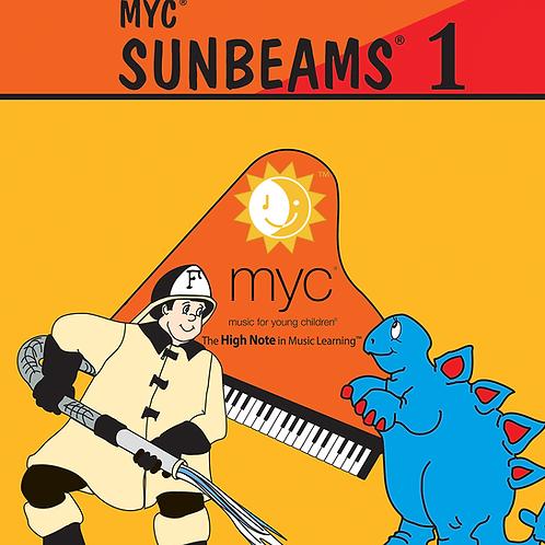 Sunbeams 1