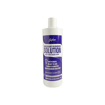 Brigham - Propylene Glycol Solution
