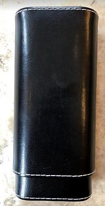 Leather Cigar Case (Cedar Lined)