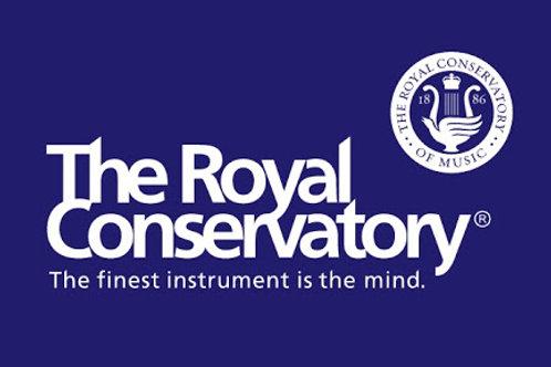 RCM Musica Open Class - Multilevel