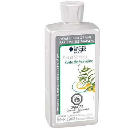 Lampe Fragrance - Zest of Verbena