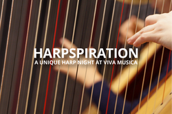 Harpspiration