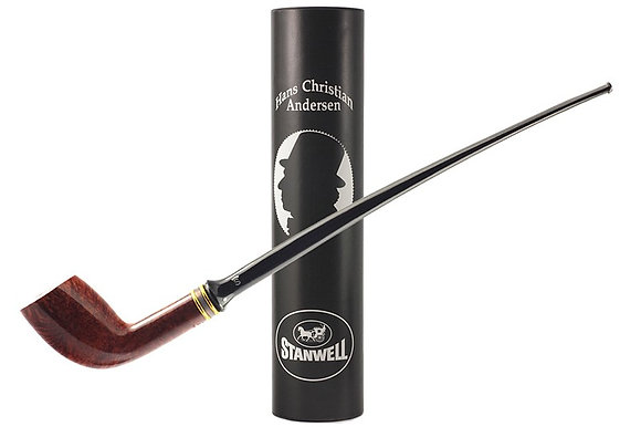 Stanwell: Hans Christian Andersen # 1 (Polished)