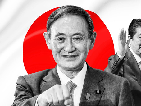 Japan: Politics, Pandemic and Precision