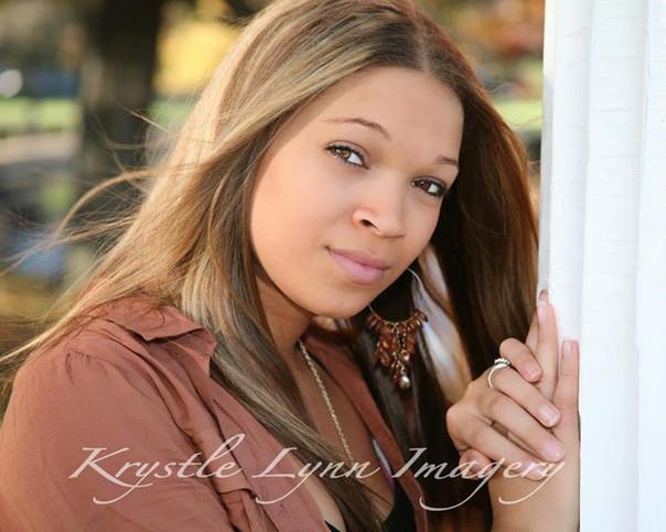 Senior Pic 2012