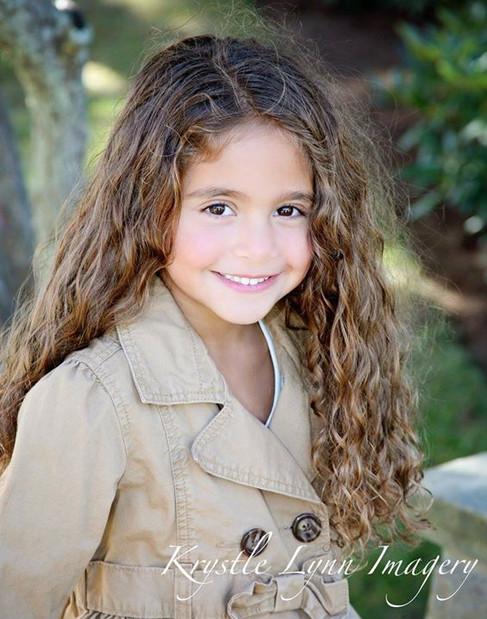 Sweetest Little Girl, Drea _3.jpg