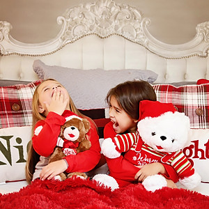 Let's Ask Santa..Naughty or Nice?