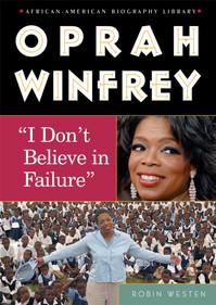 """"""" Oprah. Who else ? """" MAdP"""