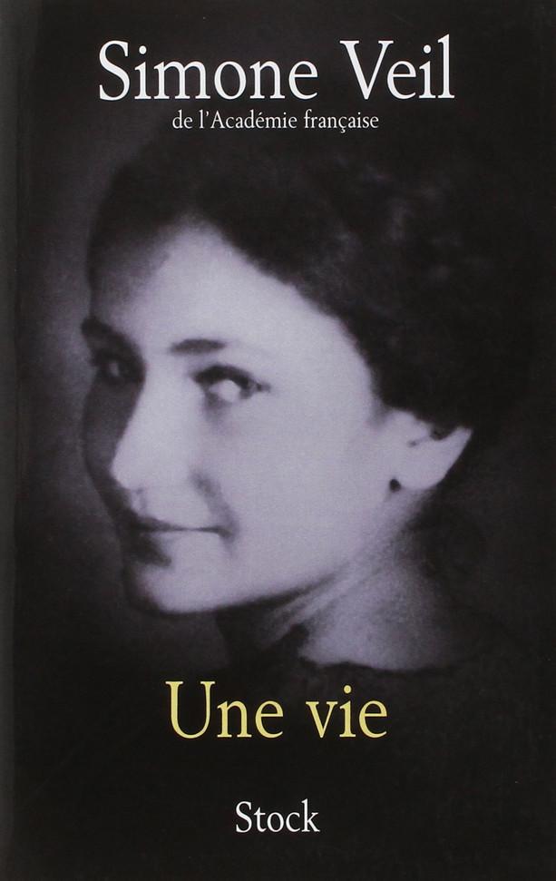 """"""" Simone Veil, quelle femme ! """" MAdP"""